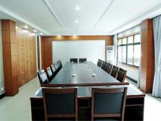 公司一号会议室